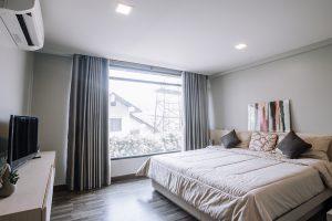 ห้อง Duplex Extra 1 Bedroom