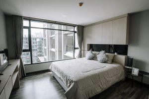 ห้อง 2 Bedroom
