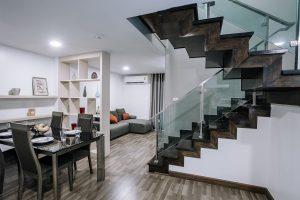 ห้อง Duplex Extra 2 Bedroom