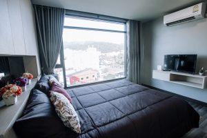 ห้อง 1 Bedroom